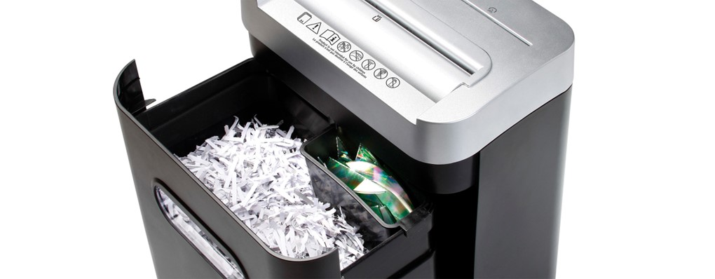 Be confident you're choosing the right shredder.